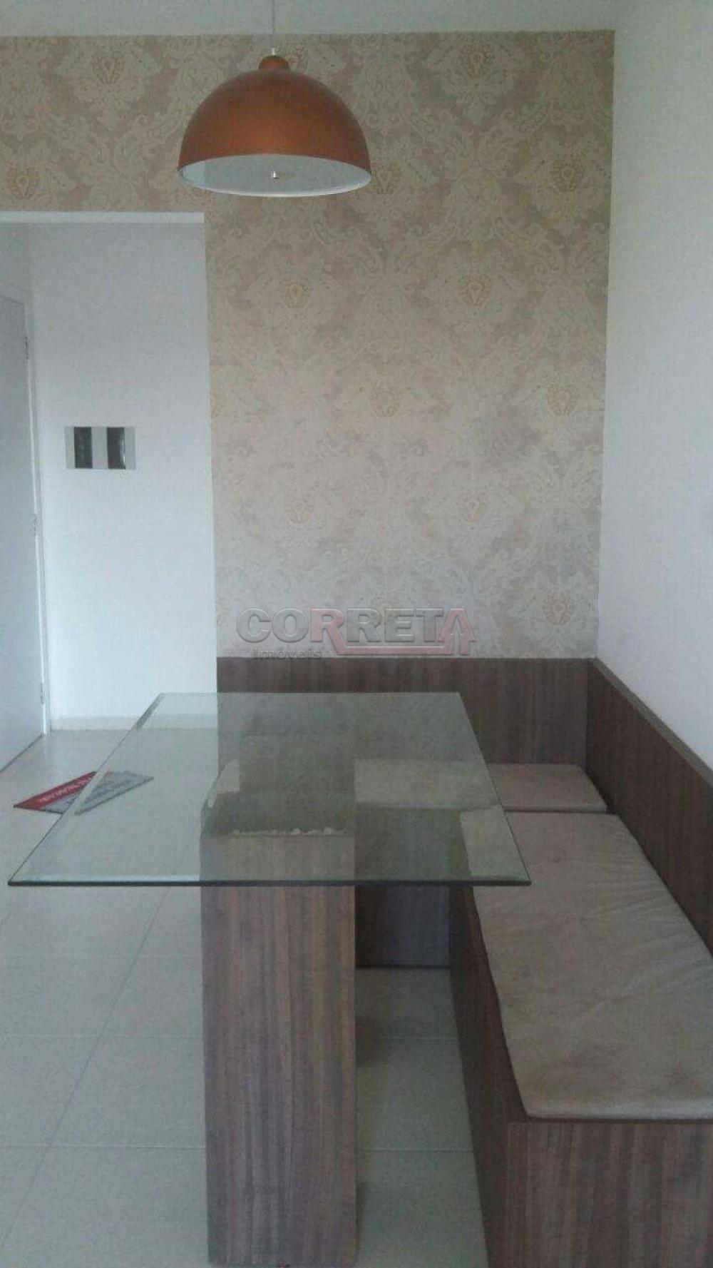 Alugar Apartamento / Padrão em Araçatuba apenas R$ 800,00 - Foto 4