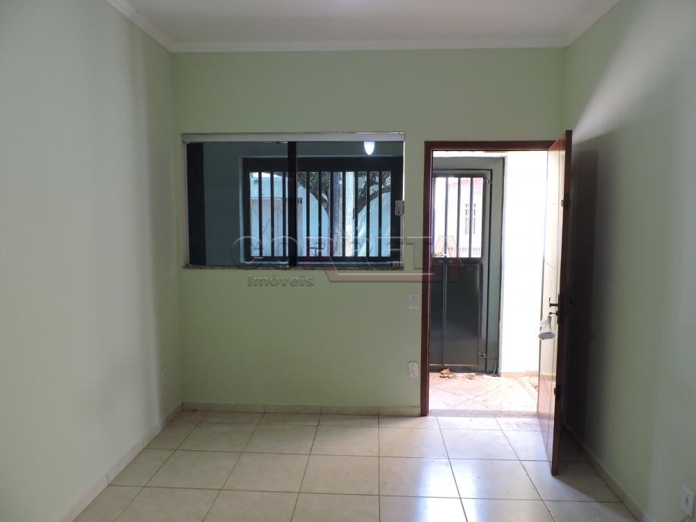 Alugar Casa / Padrão em Araçatuba apenas R$ 1.500,00 - Foto 2