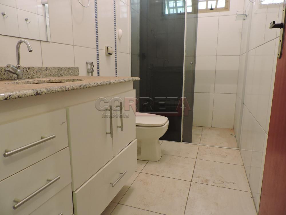 Alugar Casa / Padrão em Araçatuba apenas R$ 1.500,00 - Foto 4