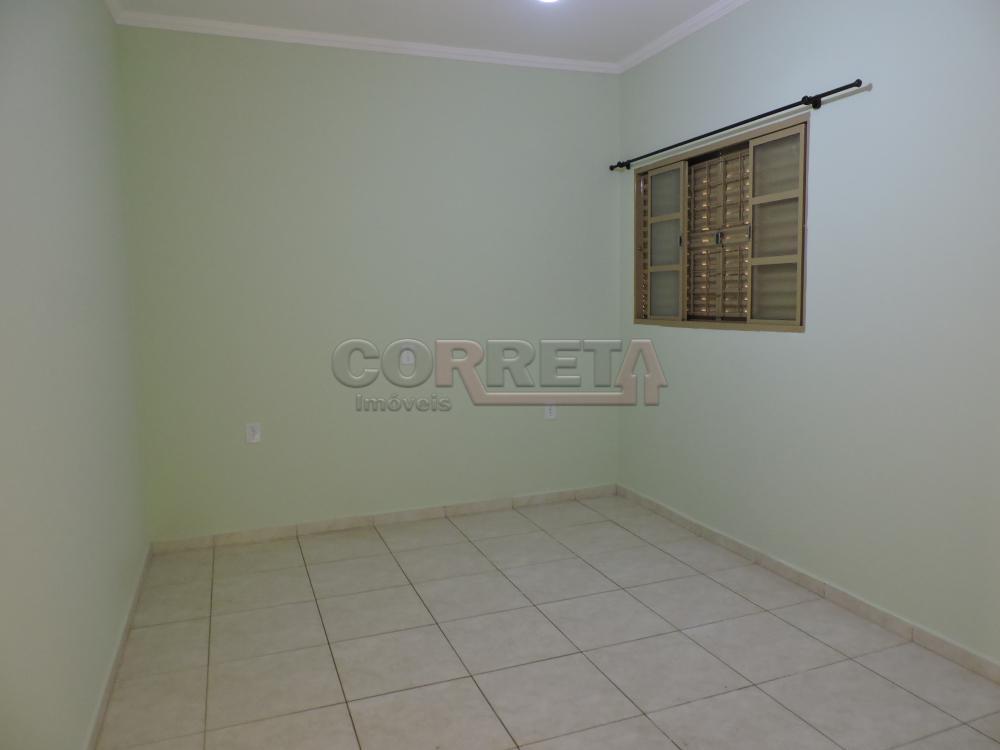 Alugar Casa / Padrão em Araçatuba apenas R$ 1.500,00 - Foto 5