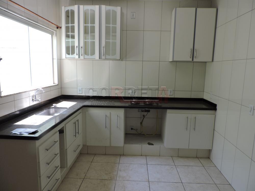 Alugar Casa / Padrão em Araçatuba apenas R$ 1.500,00 - Foto 10