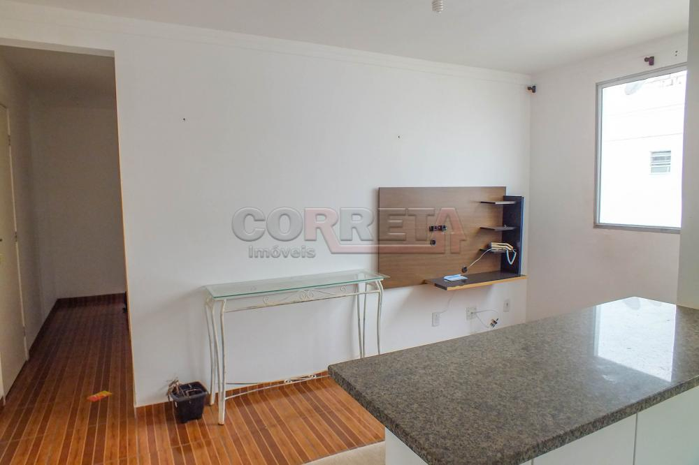 Alugar Apartamento / Padrão em Araçatuba apenas R$ 750,00 - Foto 3
