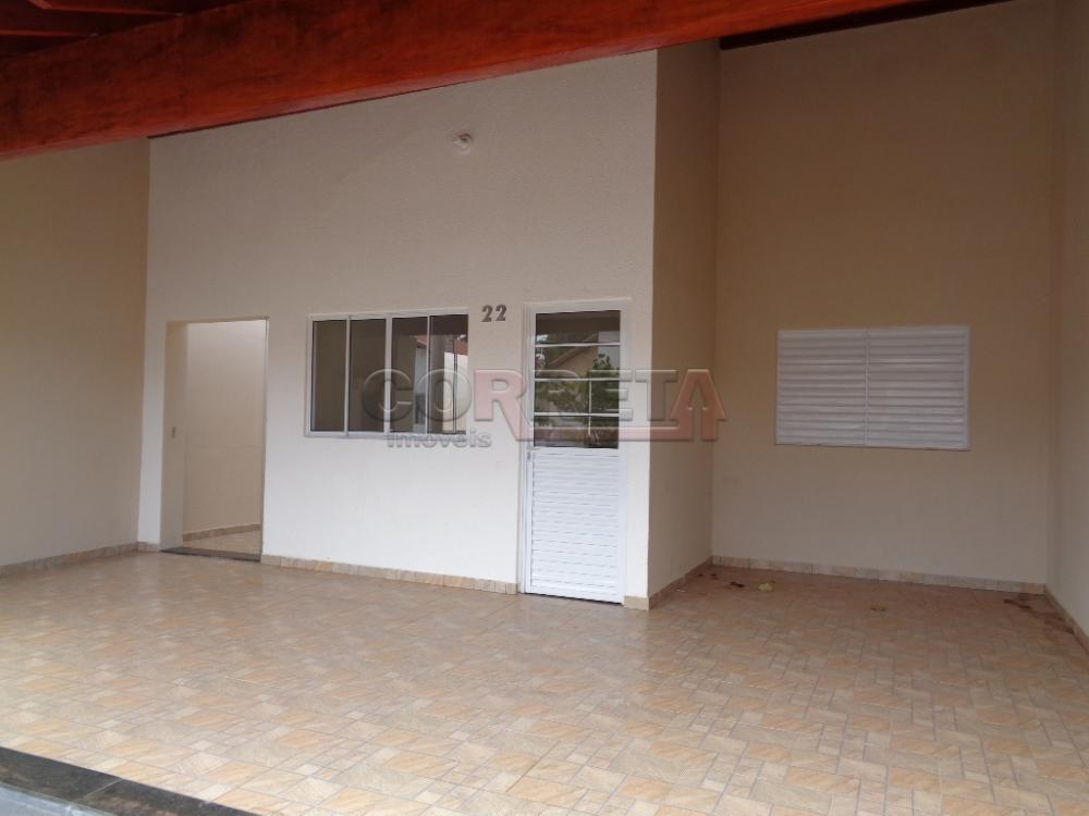 Alugar Casa / Condomínio em Araçatuba apenas R$ 650,00 - Foto 1