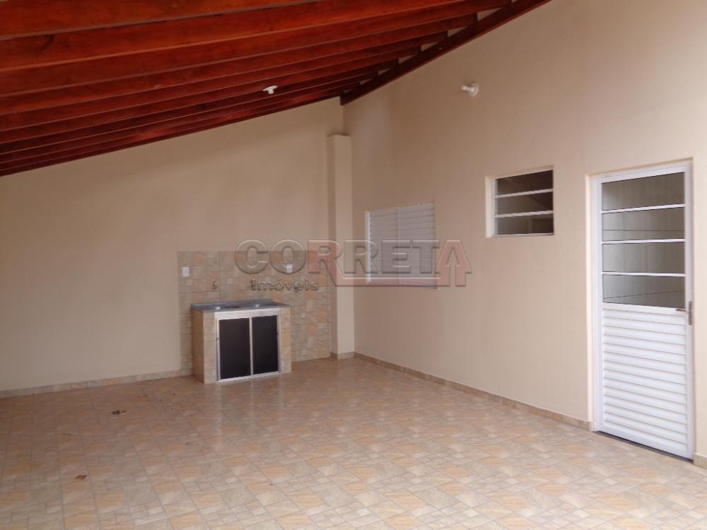 Alugar Casa / Condomínio em Araçatuba apenas R$ 650,00 - Foto 8