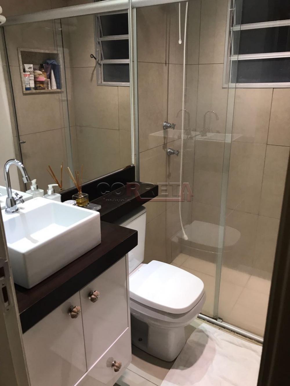 Comprar Apartamento / Padrão em Araçatuba apenas R$ 160.000,00 - Foto 2
