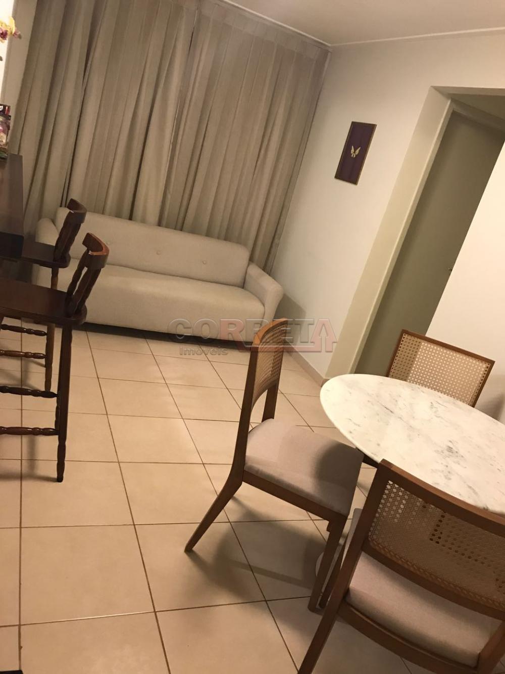 Comprar Apartamento / Padrão em Araçatuba apenas R$ 160.000,00 - Foto 9