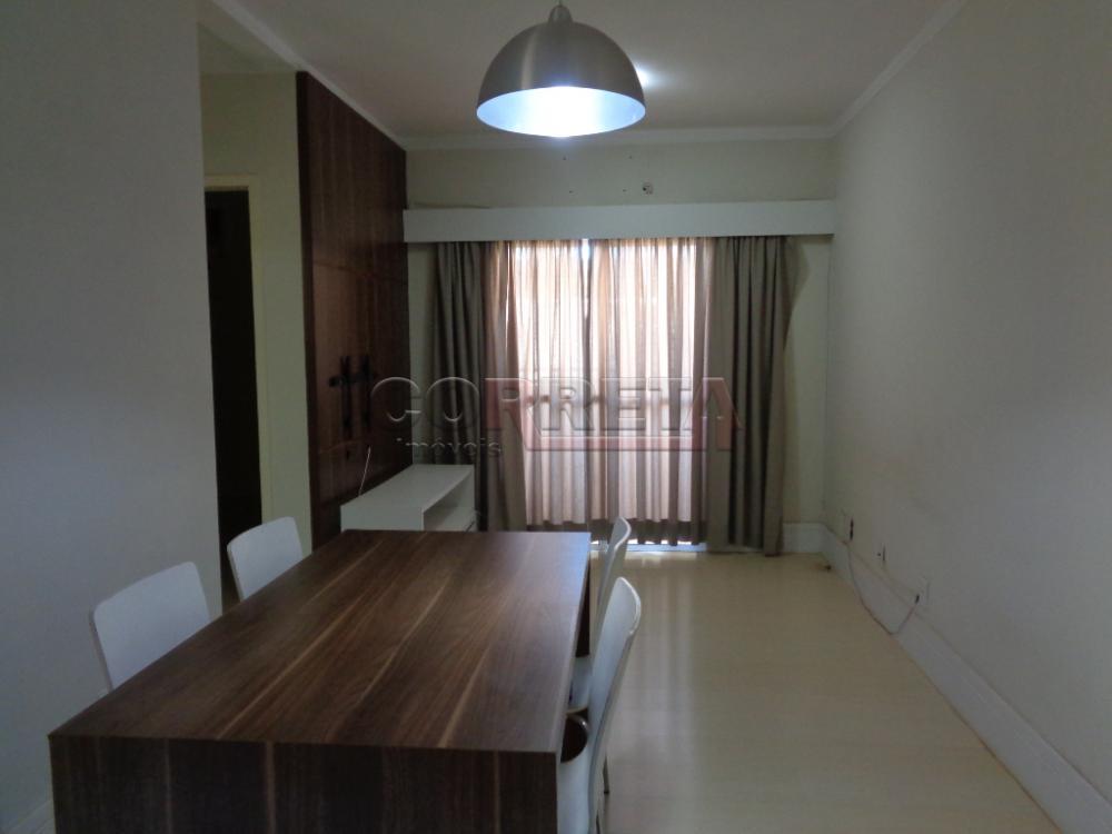 Alugar Apartamento / Padrão em Araçatuba. apenas R$ 1.300,00