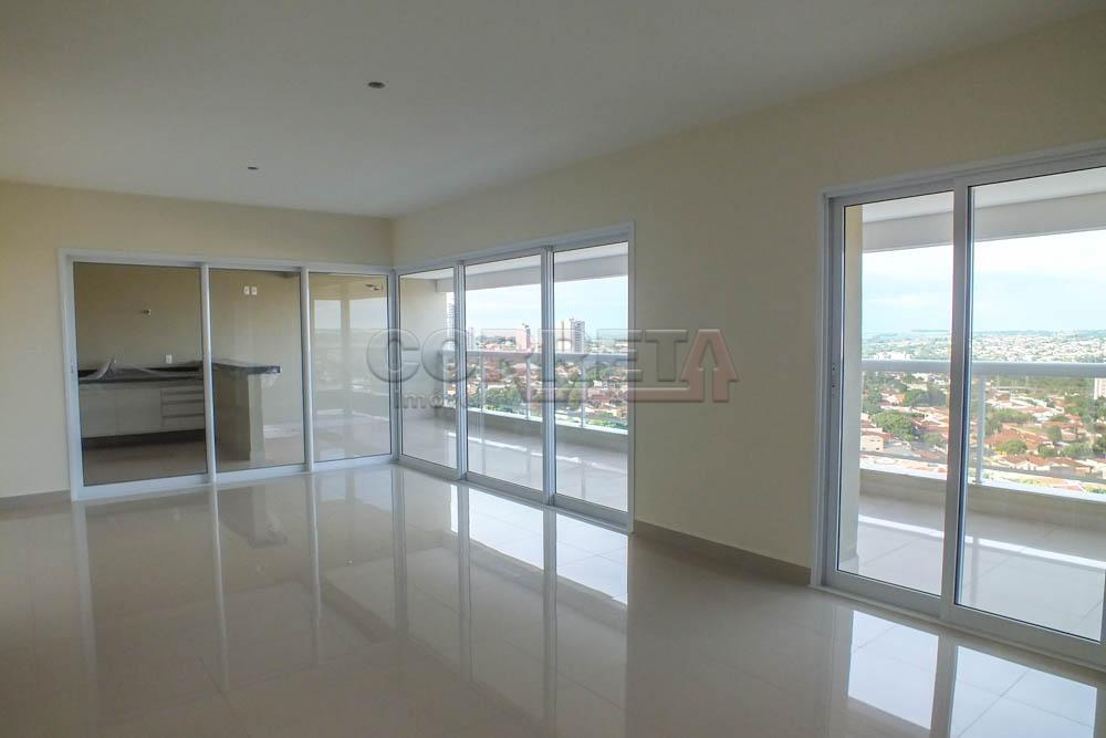 Alugar Apartamento / Padrão em Araçatuba. apenas R$ 4.500,00