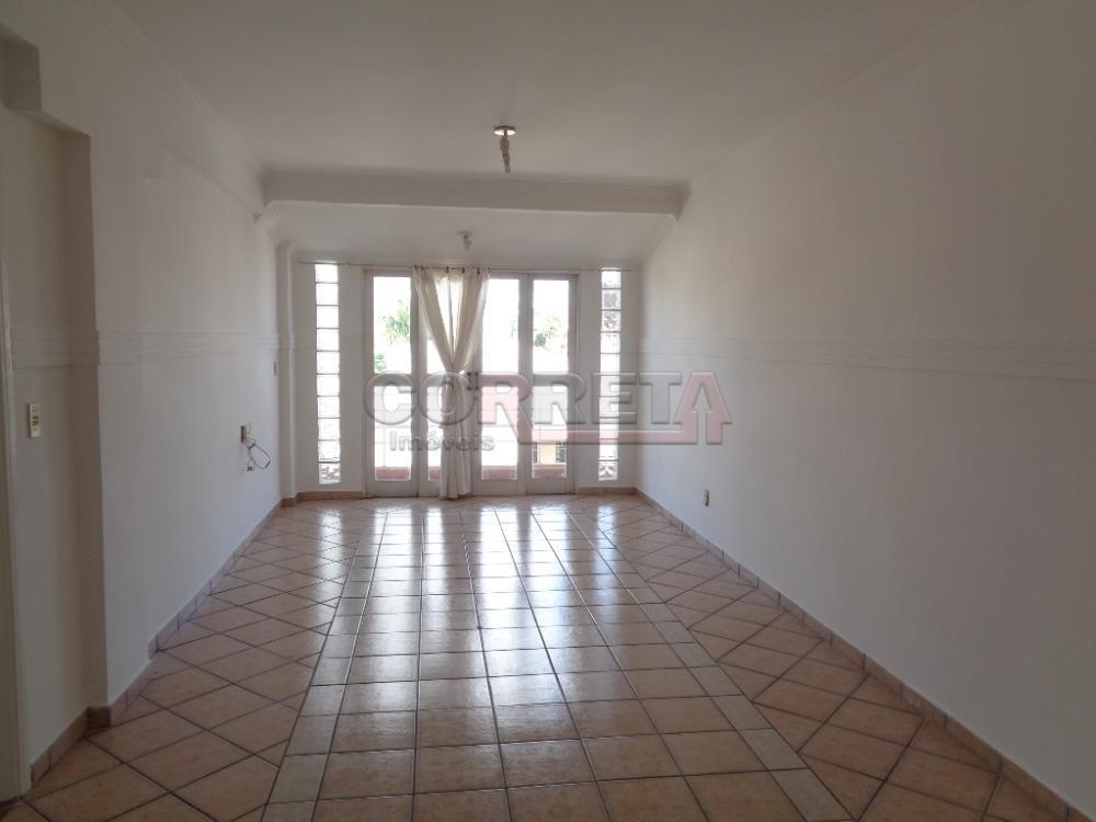 Alugar Apartamento / Padrão em Araçatuba R$ 1.000,00 - Foto 1