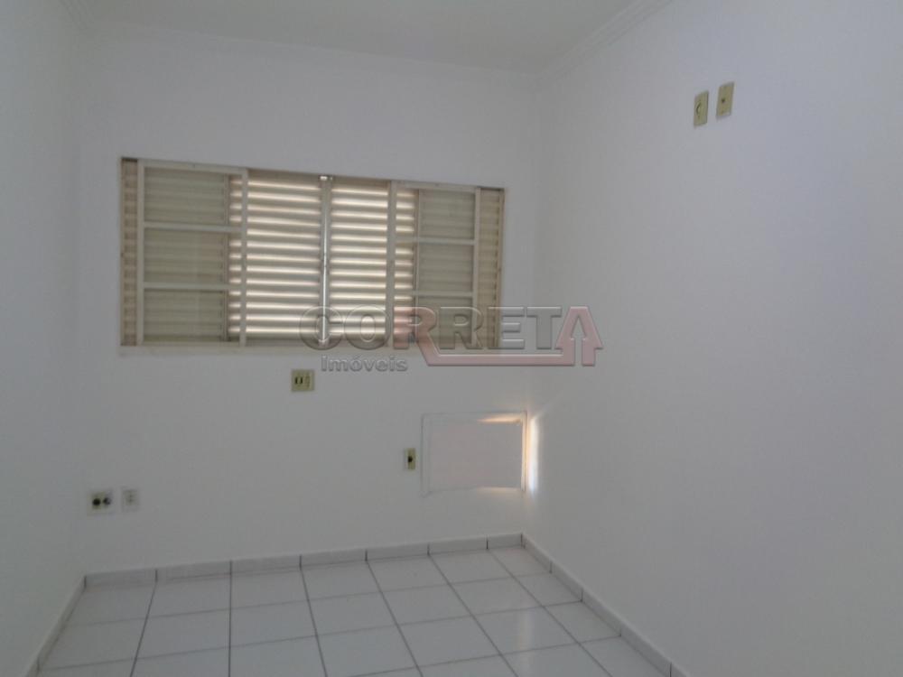 Alugar Apartamento / Padrão em Araçatuba R$ 1.000,00 - Foto 3
