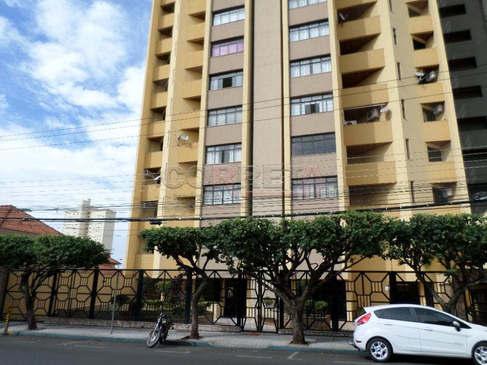 Aracatuba Apartamento Locacao R$ 1.370,00 Condominio R$1.130,00 3 Dormitorios 1 Suite Area construida 163.00m2