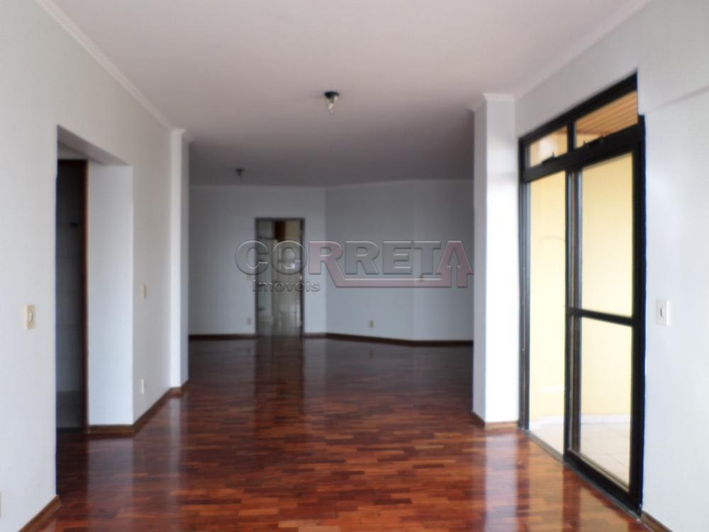 Alugar Apartamento / Padrão em Araçatuba apenas R$ 1.370,00 - Foto 2