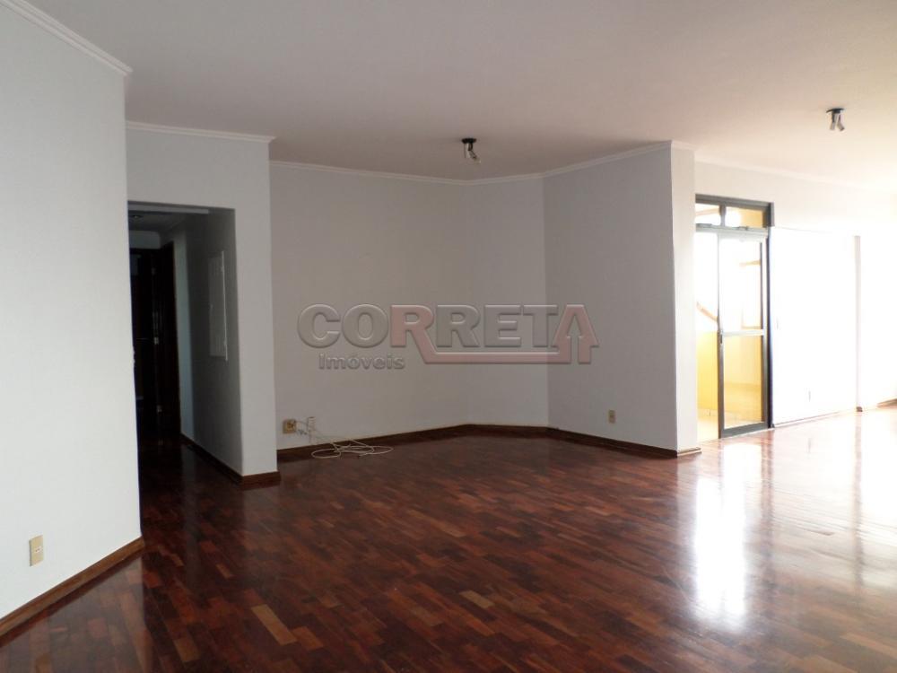 Alugar Apartamento / Padrão em Araçatuba apenas R$ 1.370,00 - Foto 3