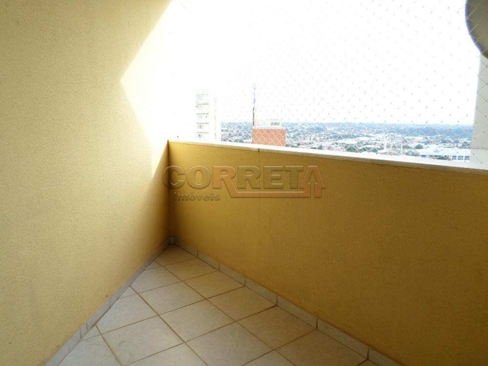 Alugar Apartamento / Padrão em Araçatuba apenas R$ 1.370,00 - Foto 5