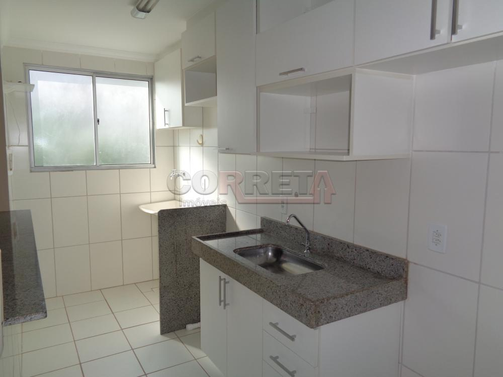 Alugar Apartamento / Padrão em Araçatuba apenas R$ 1.000,00 - Foto 9