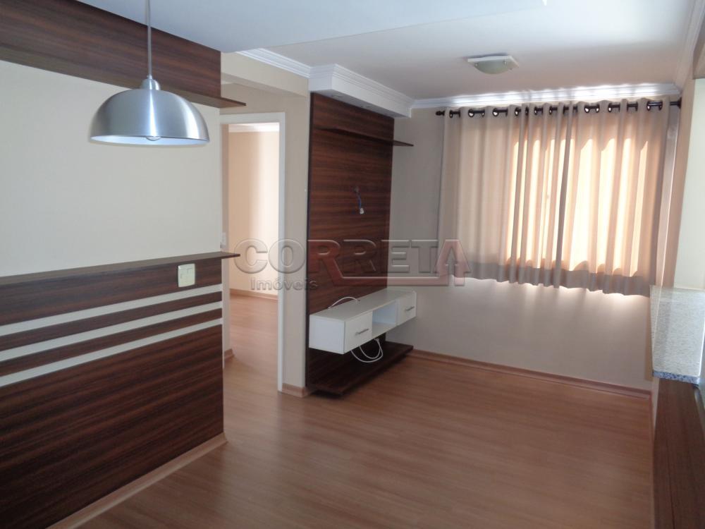 Alugar Apartamento / Padrão em Araçatuba apenas R$ 1.000,00 - Foto 1