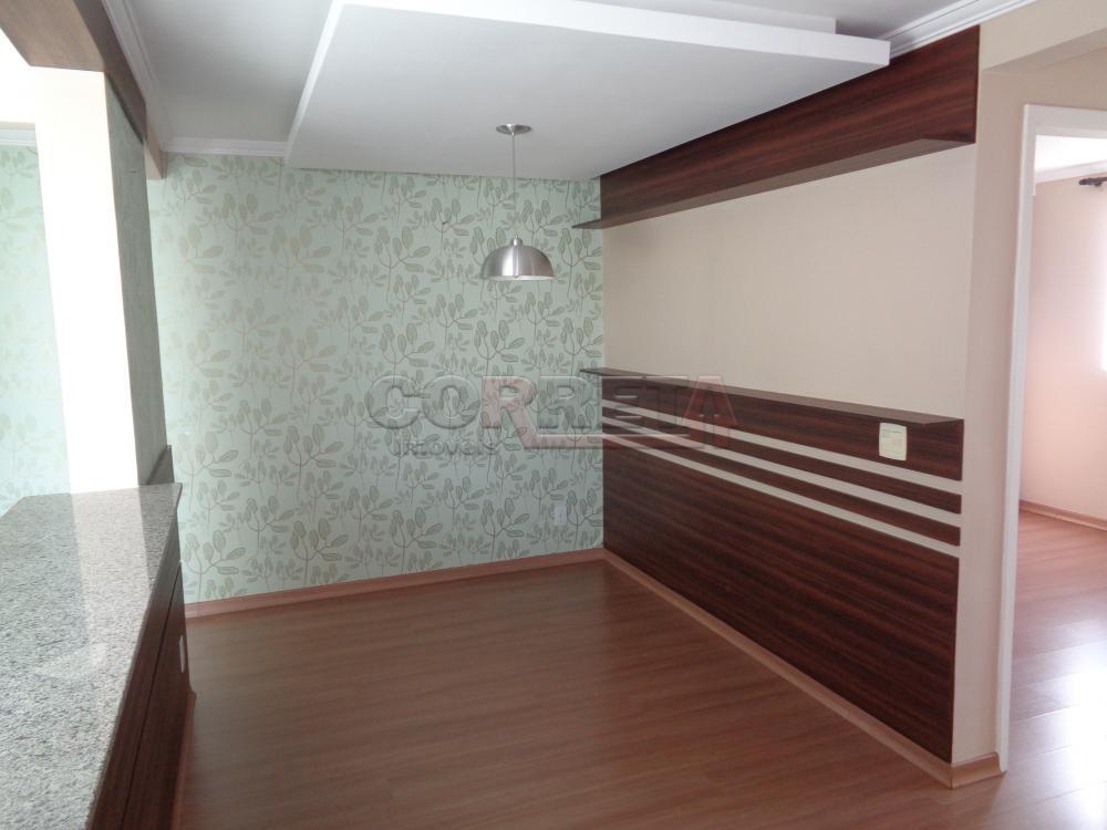 Alugar Apartamento / Padrão em Araçatuba apenas R$ 1.000,00 - Foto 2