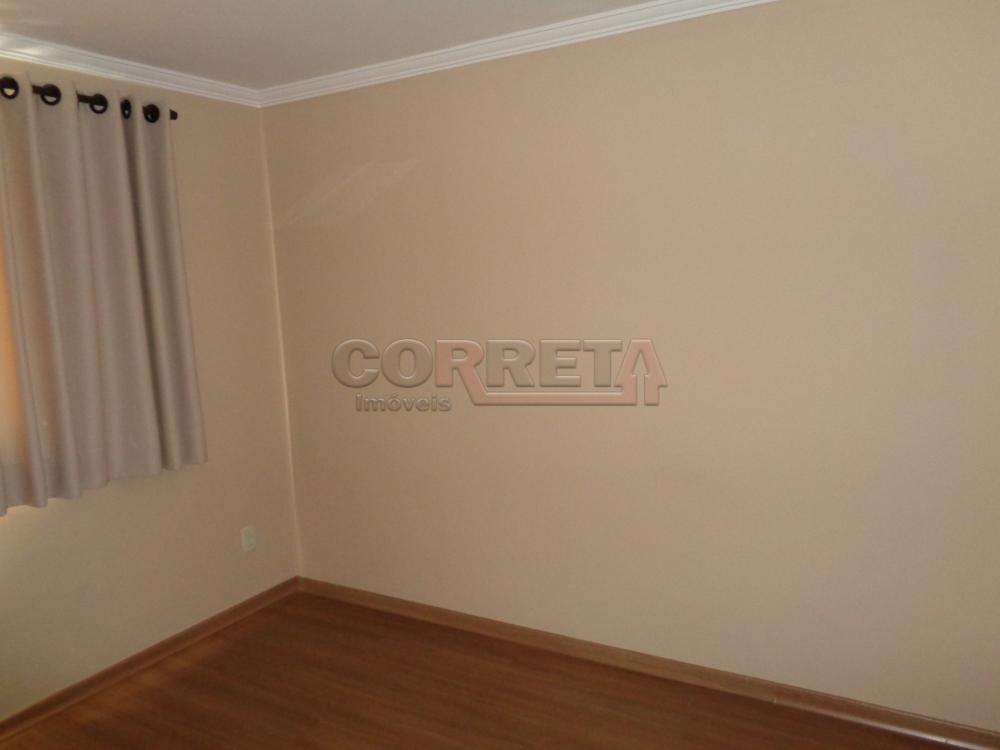 Alugar Apartamento / Padrão em Araçatuba apenas R$ 1.000,00 - Foto 3