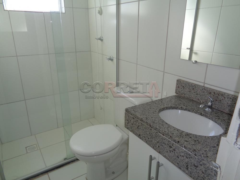 Alugar Apartamento / Padrão em Araçatuba apenas R$ 1.000,00 - Foto 8