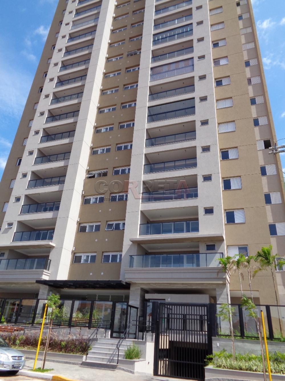Aracatuba Apartamento Venda R$590.000,00 Condominio R$500,00 3 Dormitorios 2 Suites Area construida 120.00m2