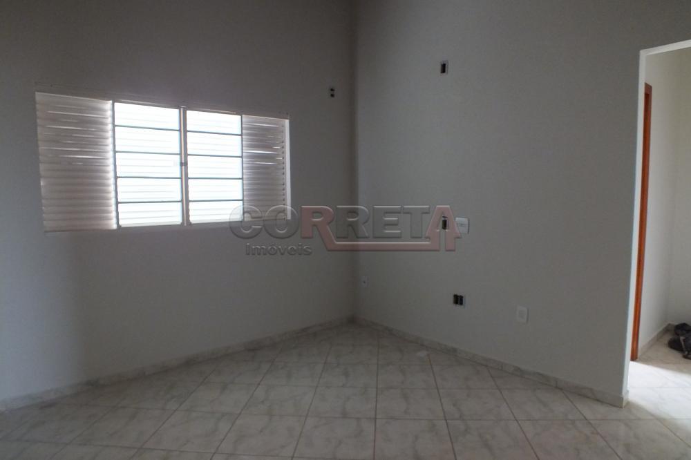 Alugar Casa / Residencial em Araçatuba R$ 2.000,00 - Foto 5