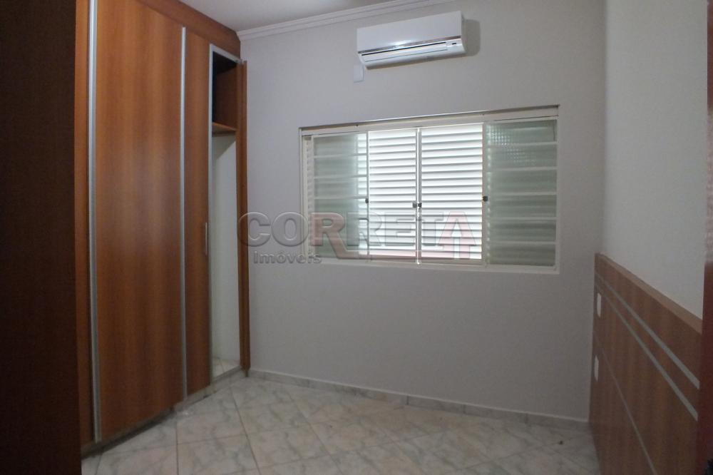 Alugar Casa / Residencial em Araçatuba R$ 2.000,00 - Foto 8
