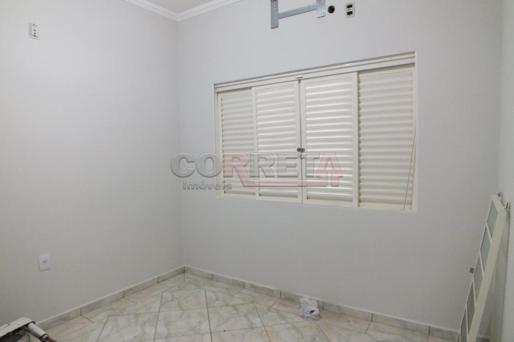 Alugar Casa / Residencial em Araçatuba R$ 2.000,00 - Foto 13