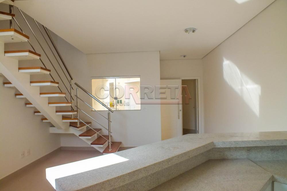 Alugar Casa / Padrão em Araçatuba apenas R$ 1.500,00 - Foto 9