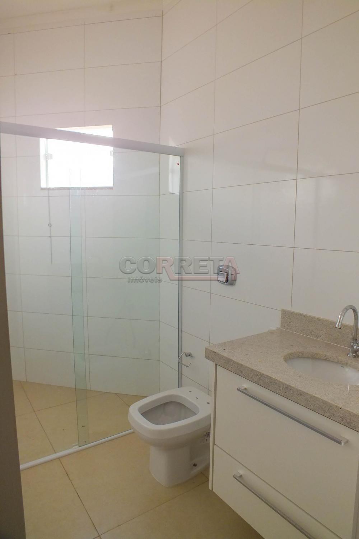 Alugar Casa / Padrão em Araçatuba apenas R$ 1.500,00 - Foto 21