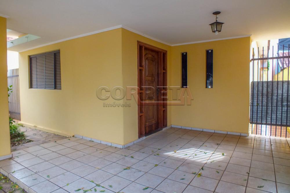 Alugar Casa / Padrão em Araçatuba apenas R$ 1.000,00 - Foto 1