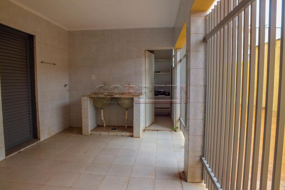 Alugar Casa / Padrão em Araçatuba apenas R$ 1.000,00 - Foto 12