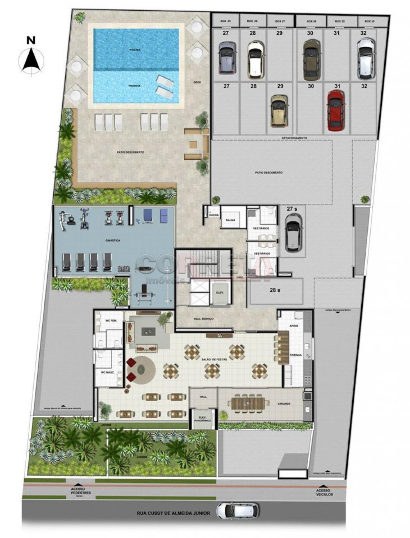 Comprar Apartamento / Padrão em Araçatuba apenas R$ 1.200.000,00 - Foto 5