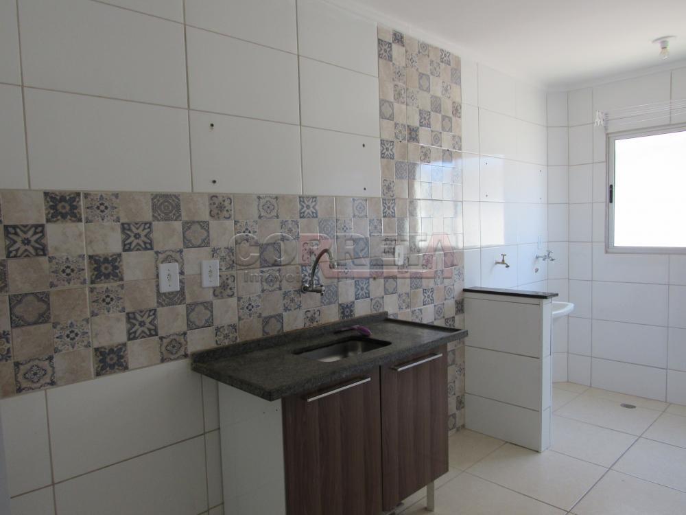 Comprar Apartamento / Padrão em Araçatuba apenas R$ 115.000,00 - Foto 1