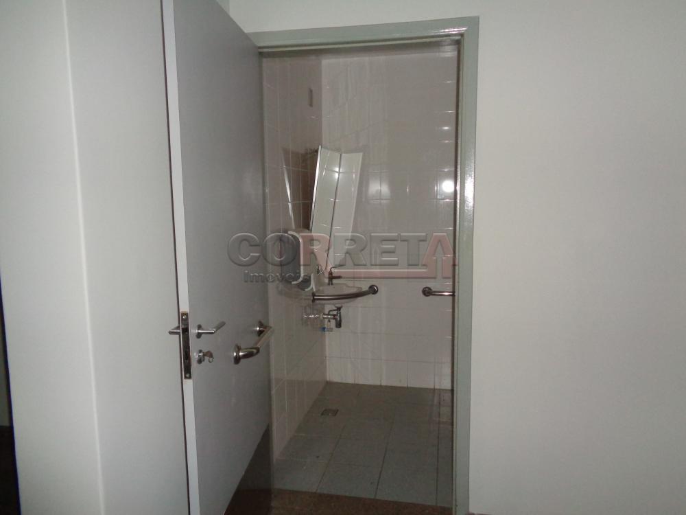 Alugar Comercial / Sala em Condomínio em Araçatuba apenas R$ 22.000,00 - Foto 6