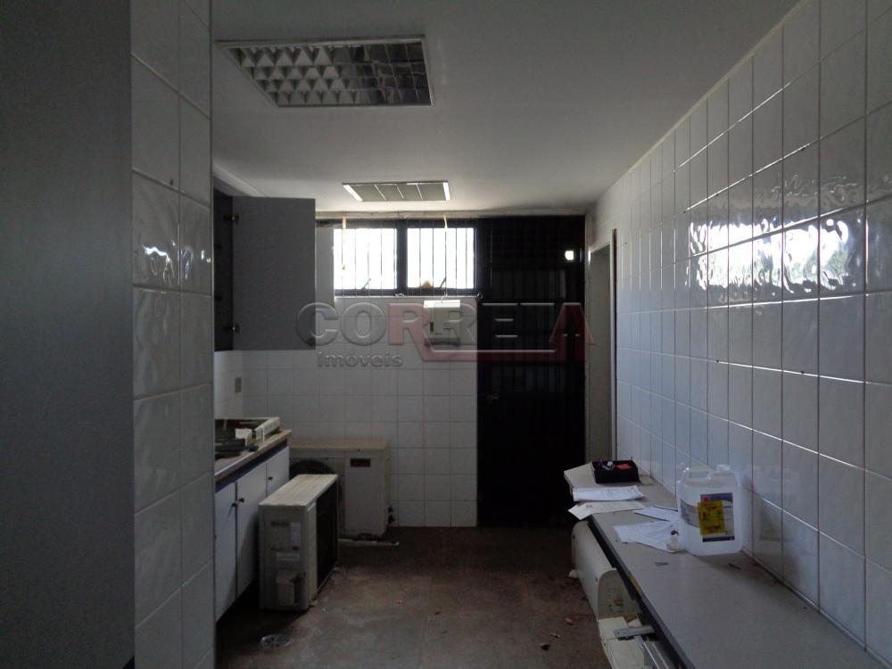 Alugar Comercial / Sala em Condomínio em Araçatuba apenas R$ 22.000,00 - Foto 11