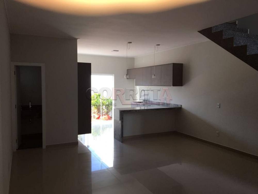 Aracatuba casa Venda R$470.000,00 3 Dormitorios 3 Suites Area do terreno 180.00m2 Area construida 150.00m2