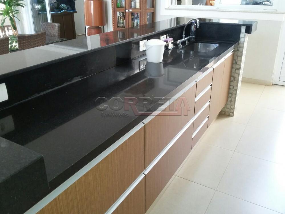 Alugar Casa / Condomínio em Araçatuba apenas R$ 3.500,00 - Foto 30