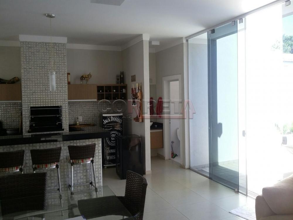 Alugar Casa / Condomínio em Araçatuba apenas R$ 3.500,00 - Foto 31