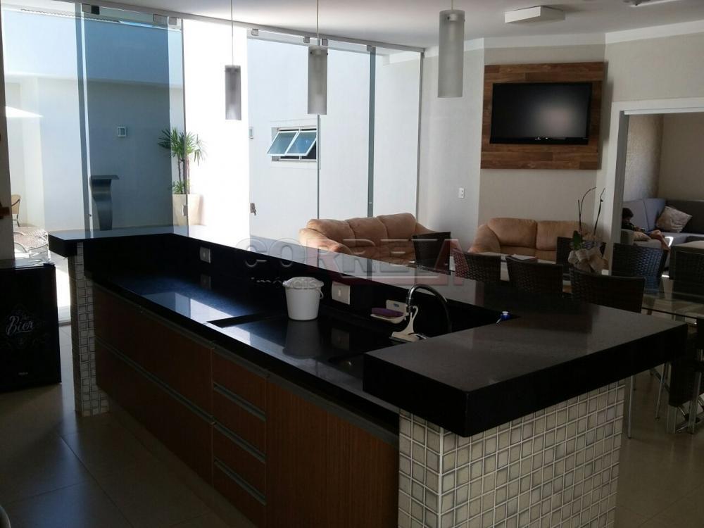 Alugar Casa / Condomínio em Araçatuba apenas R$ 3.500,00 - Foto 33