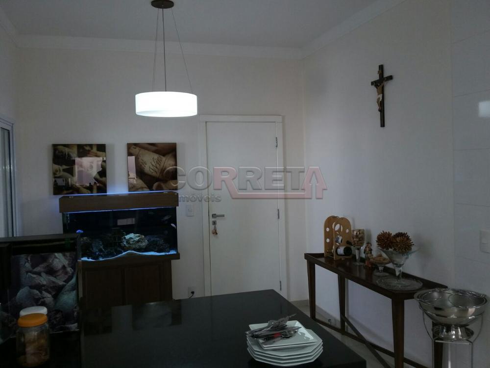Alugar Casa / Condomínio em Araçatuba apenas R$ 3.500,00 - Foto 4