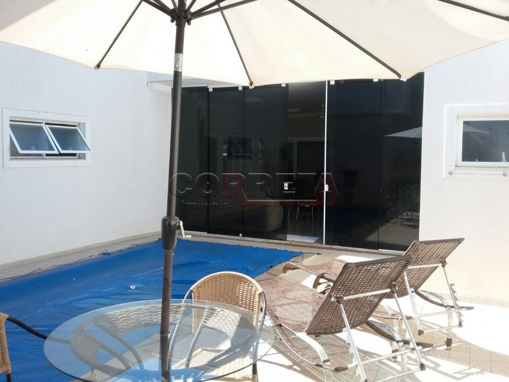 Alugar Casa / Condomínio em Araçatuba apenas R$ 3.500,00 - Foto 48