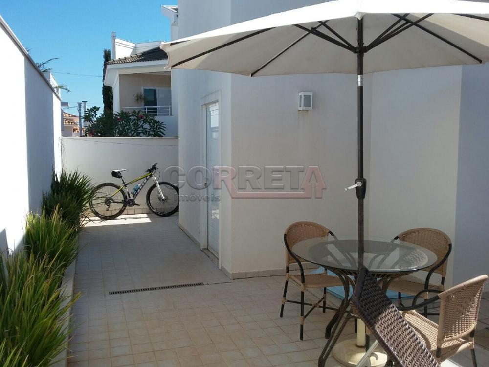 Alugar Casa / Condomínio em Araçatuba apenas R$ 3.500,00 - Foto 44