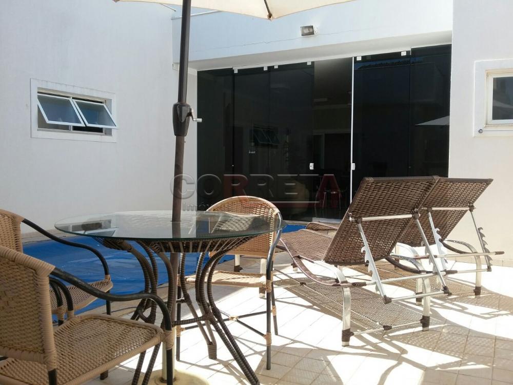 Alugar Casa / Condomínio em Araçatuba apenas R$ 3.500,00 - Foto 46