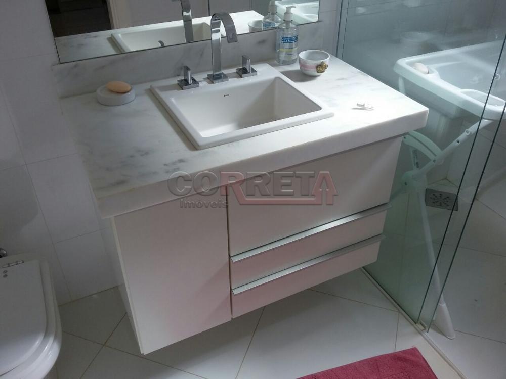 Alugar Casa / Condomínio em Araçatuba apenas R$ 3.500,00 - Foto 14