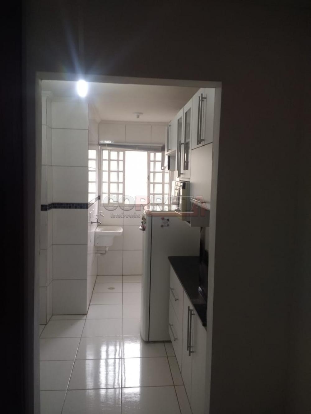 Comprar Apartamento / Padrão em Araçatuba R$ 130.000,00 - Foto 6