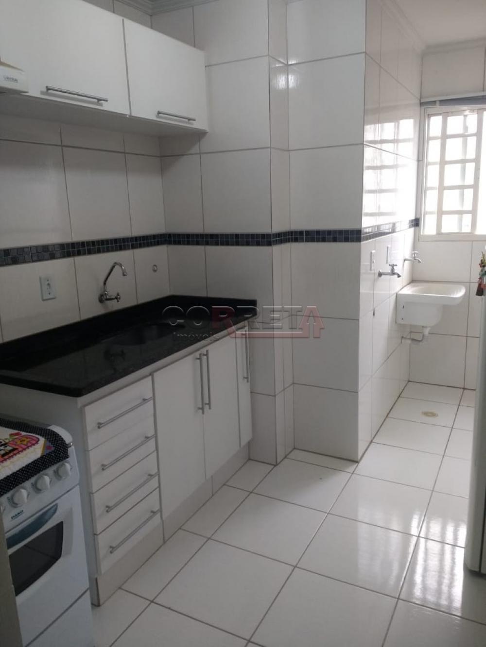 Comprar Apartamento / Padrão em Araçatuba R$ 130.000,00 - Foto 7