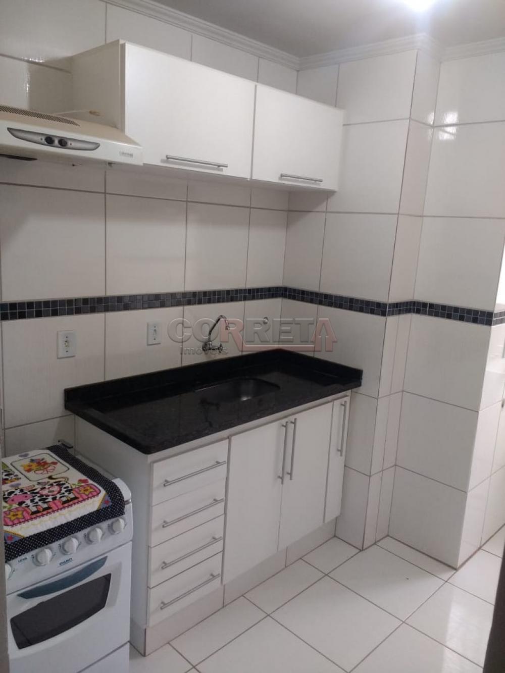 Comprar Apartamento / Padrão em Araçatuba R$ 130.000,00 - Foto 10