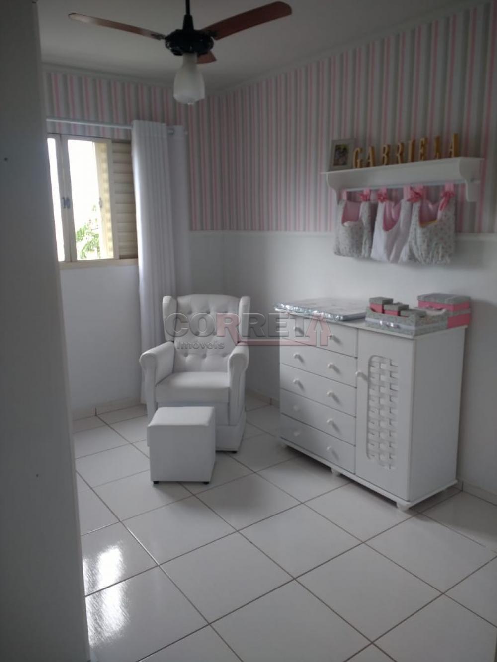 Comprar Apartamento / Padrão em Araçatuba R$ 130.000,00 - Foto 17