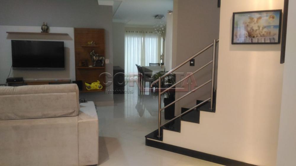 Aracatuba casa Venda R$840.000,00 4 Dormitorios 4 Suites Area do terreno 480.00m2 Area construida 354.49m2