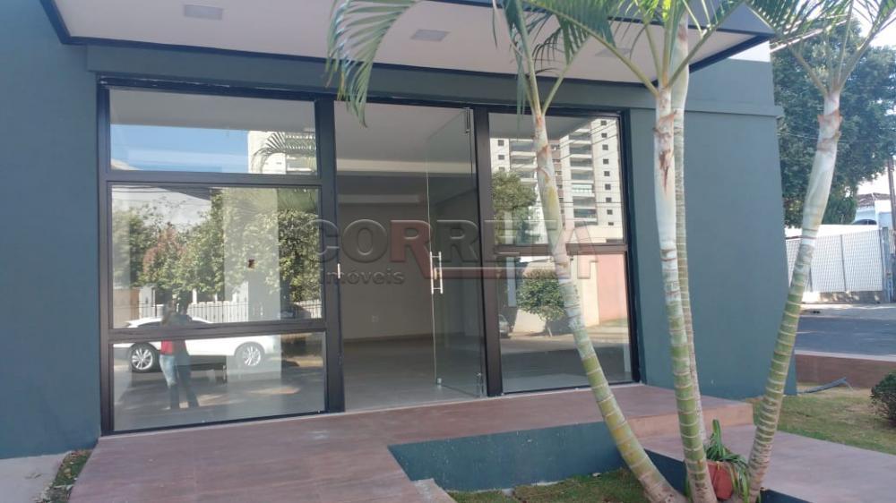 Alugar Comercial / Casa em Araçatuba apenas R$ 7.500,00 - Foto 1